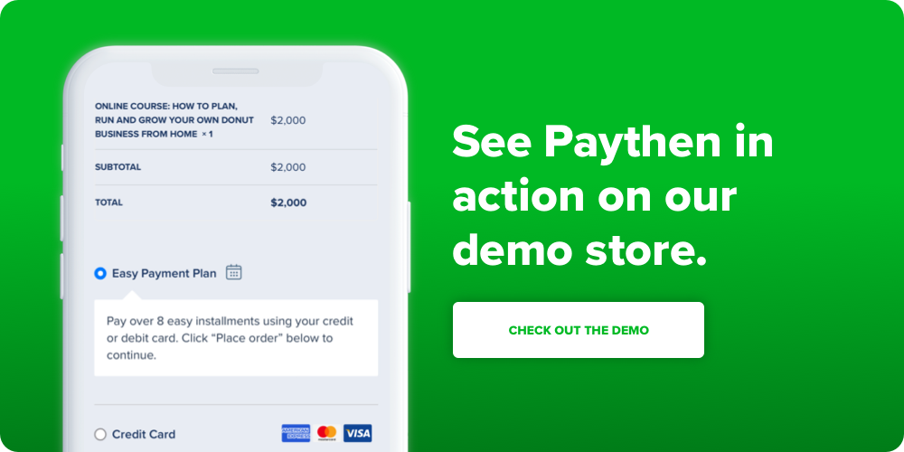Paythen-woocommerce-payment-plans-demo