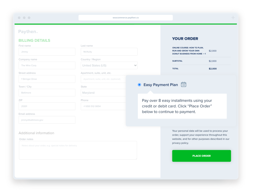 woocommerce-payment-plan-checkout-preview-